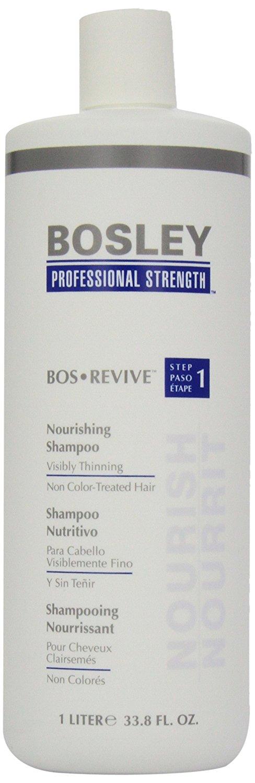 Bosley Revive Shampoo Image