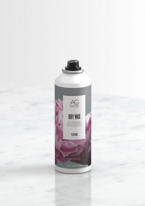 Dry Wax - Matte Finishing Mist Image