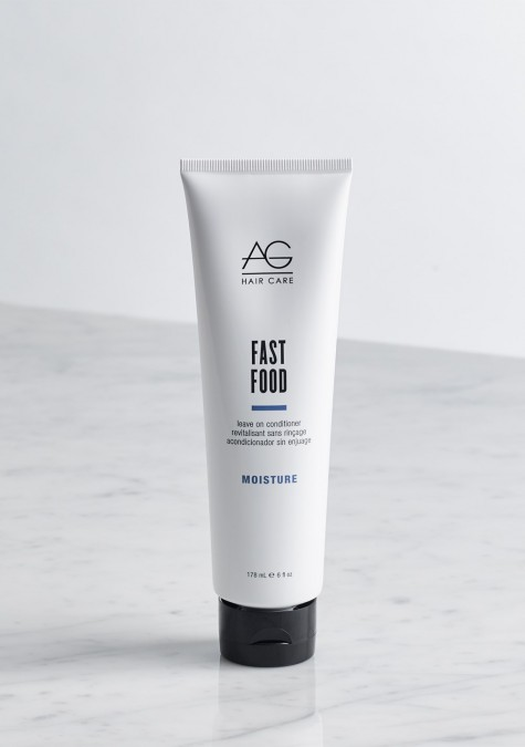 Fast Food - Leave On Conditioner Image