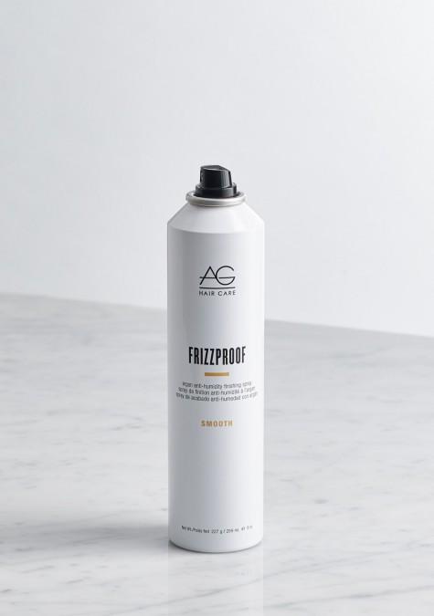 Frizzproof - Argan Anti-Humidity Finishing Spray Image