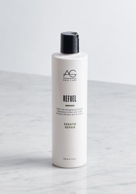 Refuel - Sulfate-Free Strengthening Shampoo Image