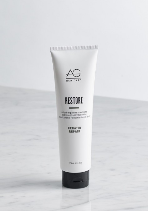 Restore - Daily Strengthening Conditioner Image