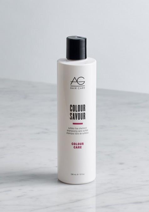 Colour Savour Shampoo Image