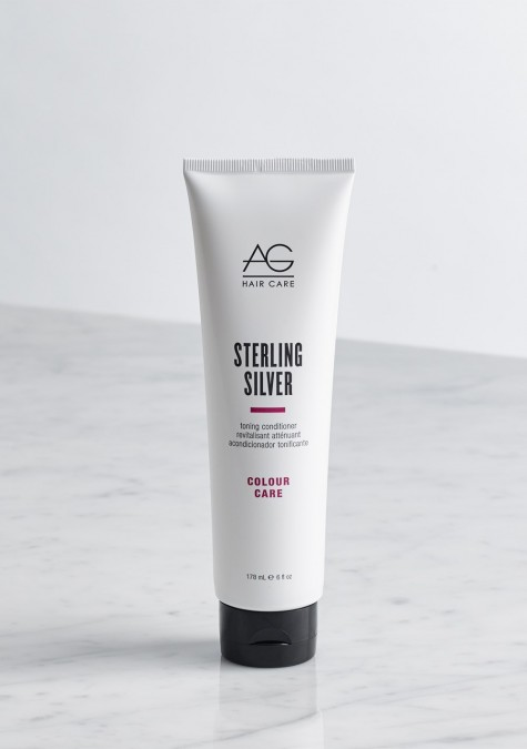 Sterling Silver Toning Conditioner Image