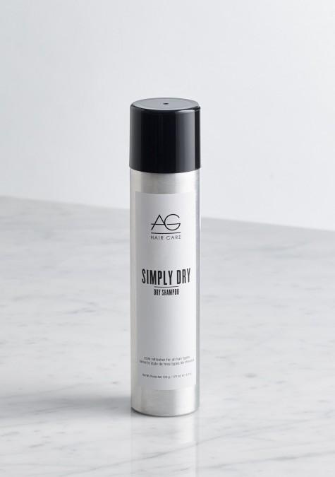 Simply Dry Shampoo Image