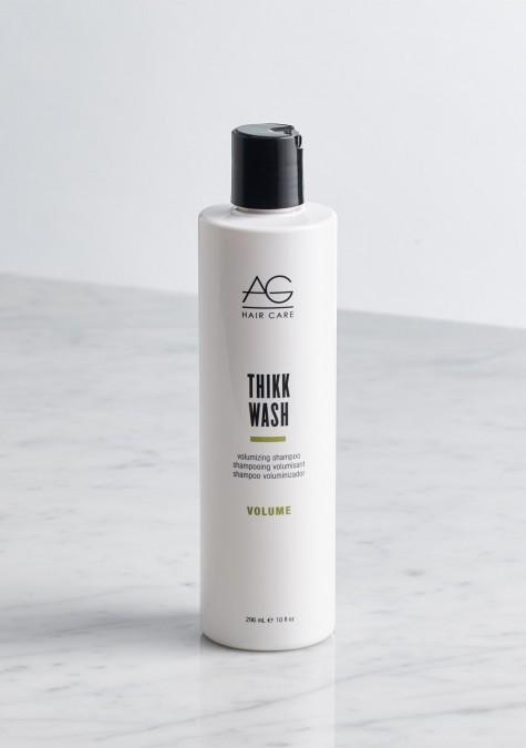Thikk Wash - Volumizing Shampoo Image