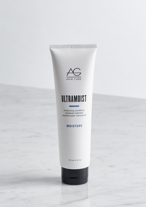 UltraMoist - Moisturizing Conditioner Image